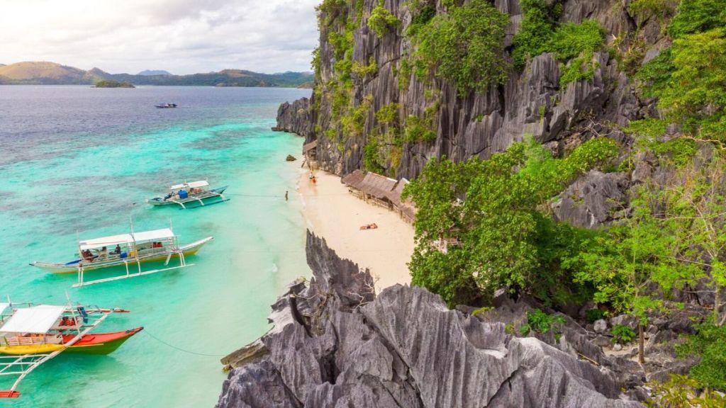 palawan-beaches