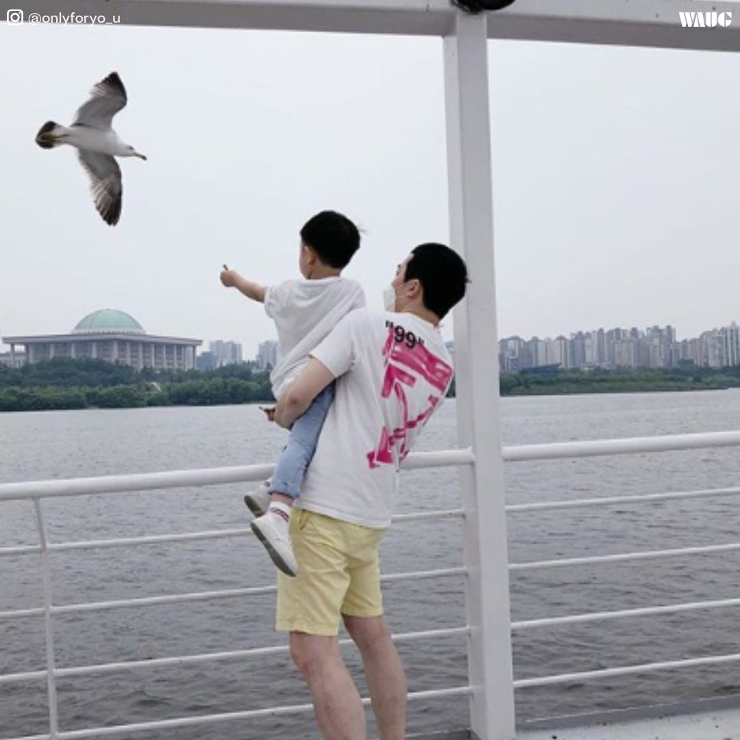 how-to-get-to-han-river