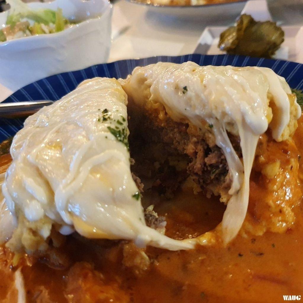 burger-restaurant-seoul