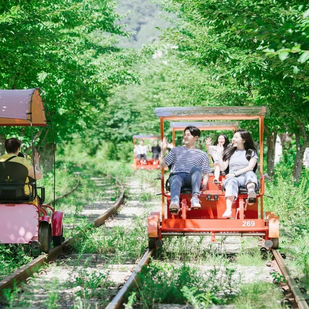 ganchon-rail-park-price