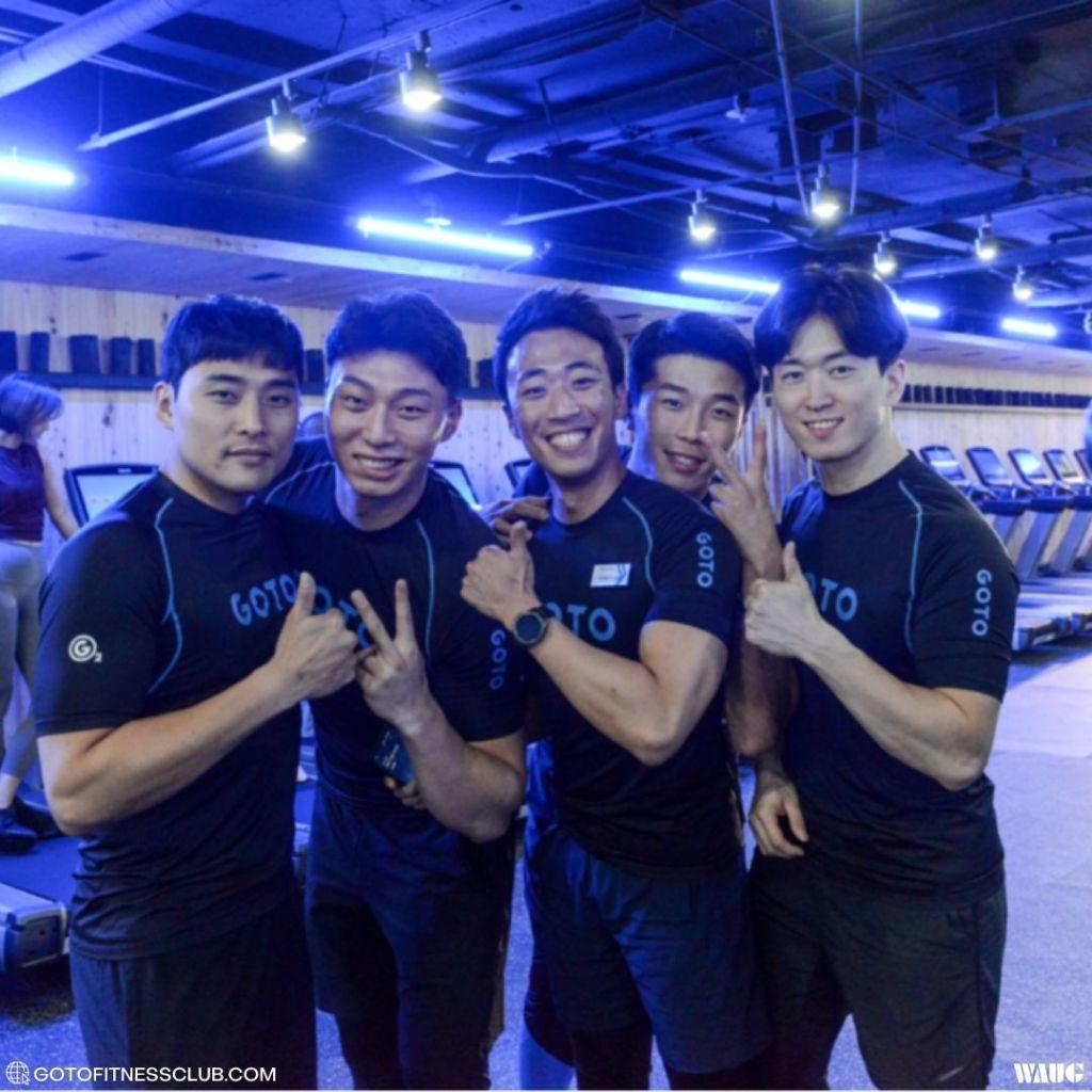gym-in-seoul