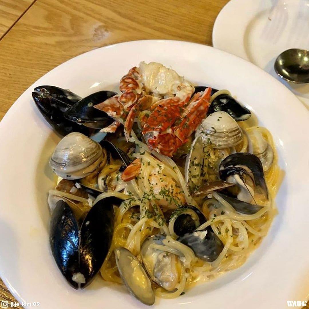 best-italian-restaurant-hongdae