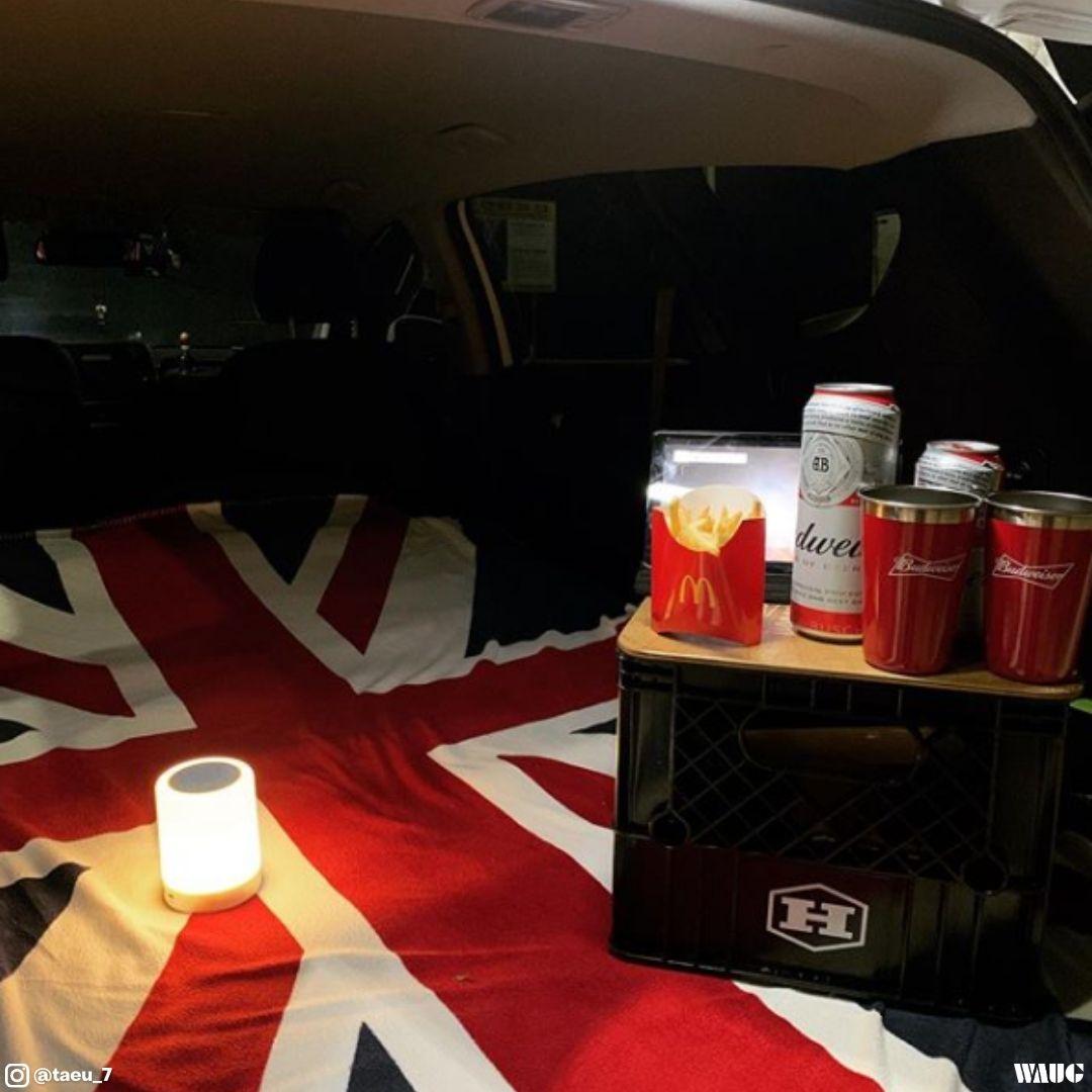 camping car company korea