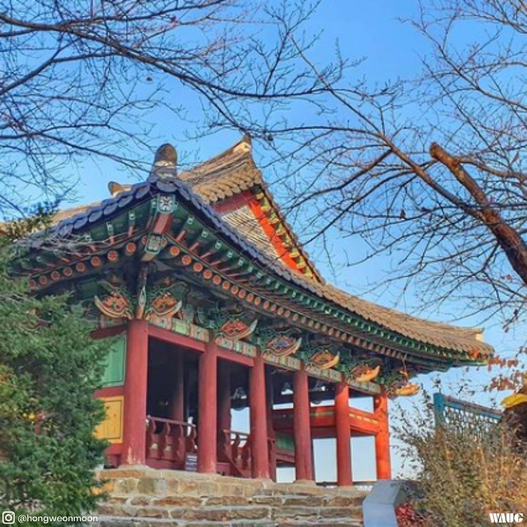 gangneung-gyeongpo-lake