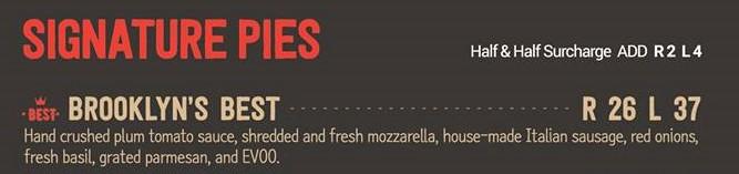 gino's-ny-pizza-seoul-menu
