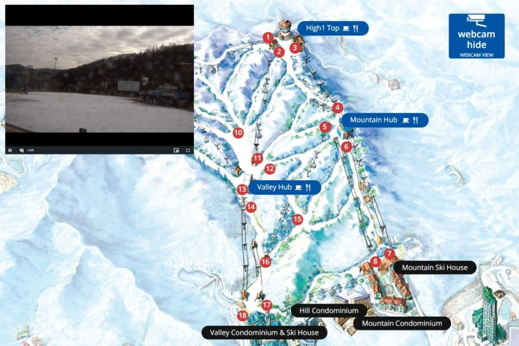 high1-ski-resort-webcam-map