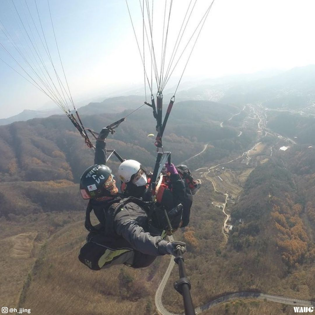 paragliding-yangpyeong-price-location-hours