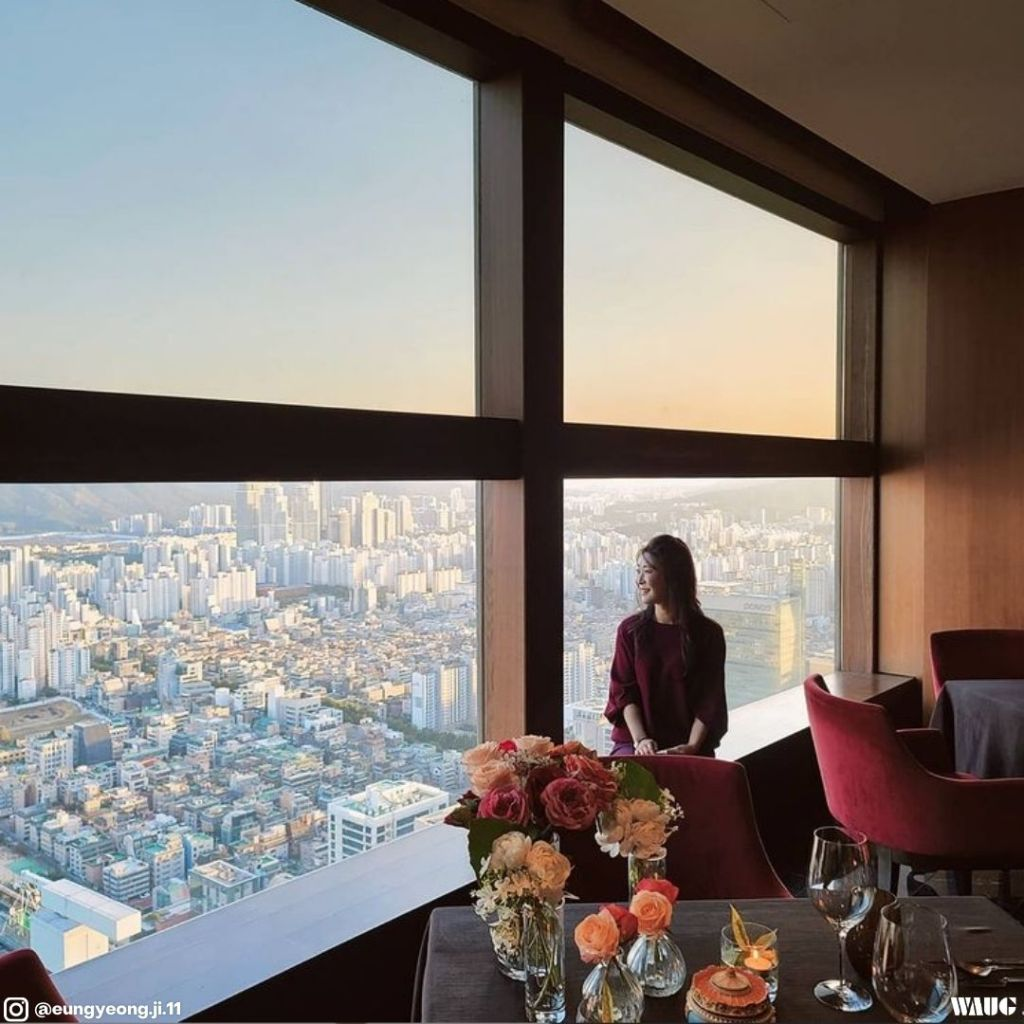 restaurants-seoul-with-a-view