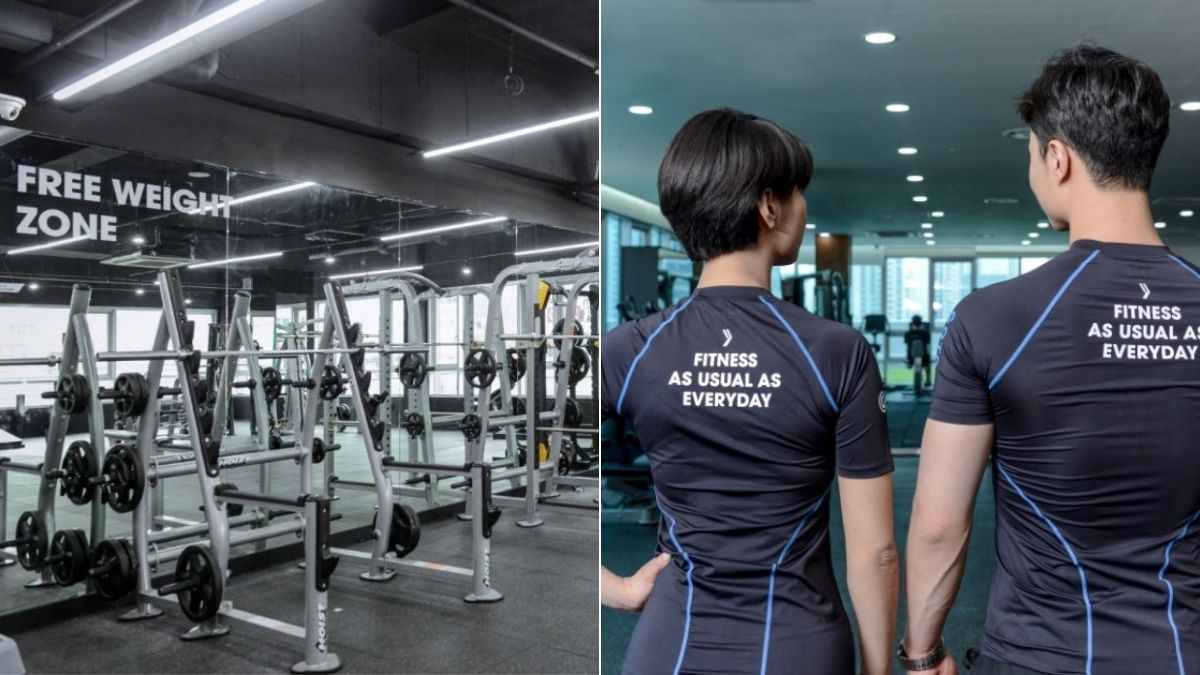 gym-in-busan