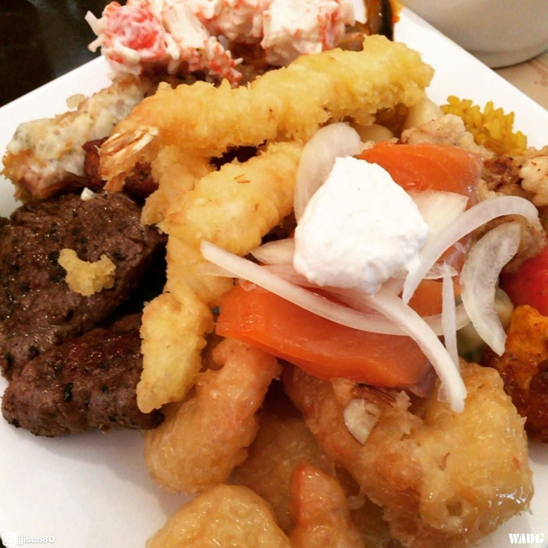 seafood-buffet-seoul