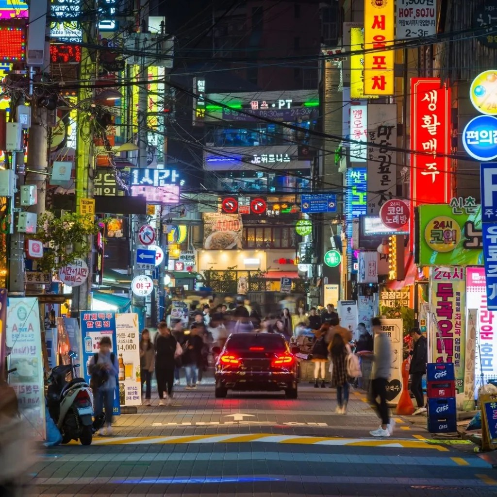 k-eta korea electronic travel authorization