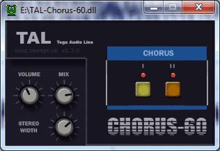 TAL Chorus