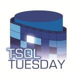 T-SQL Tuesday Logo