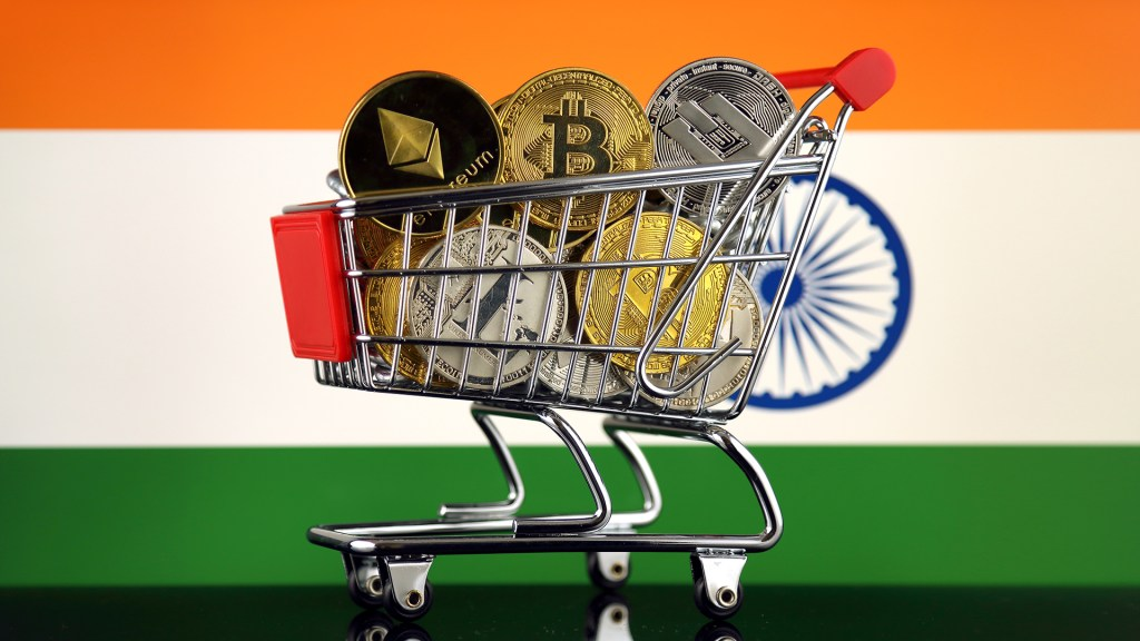 How to buy cryptocurrencies in India?
