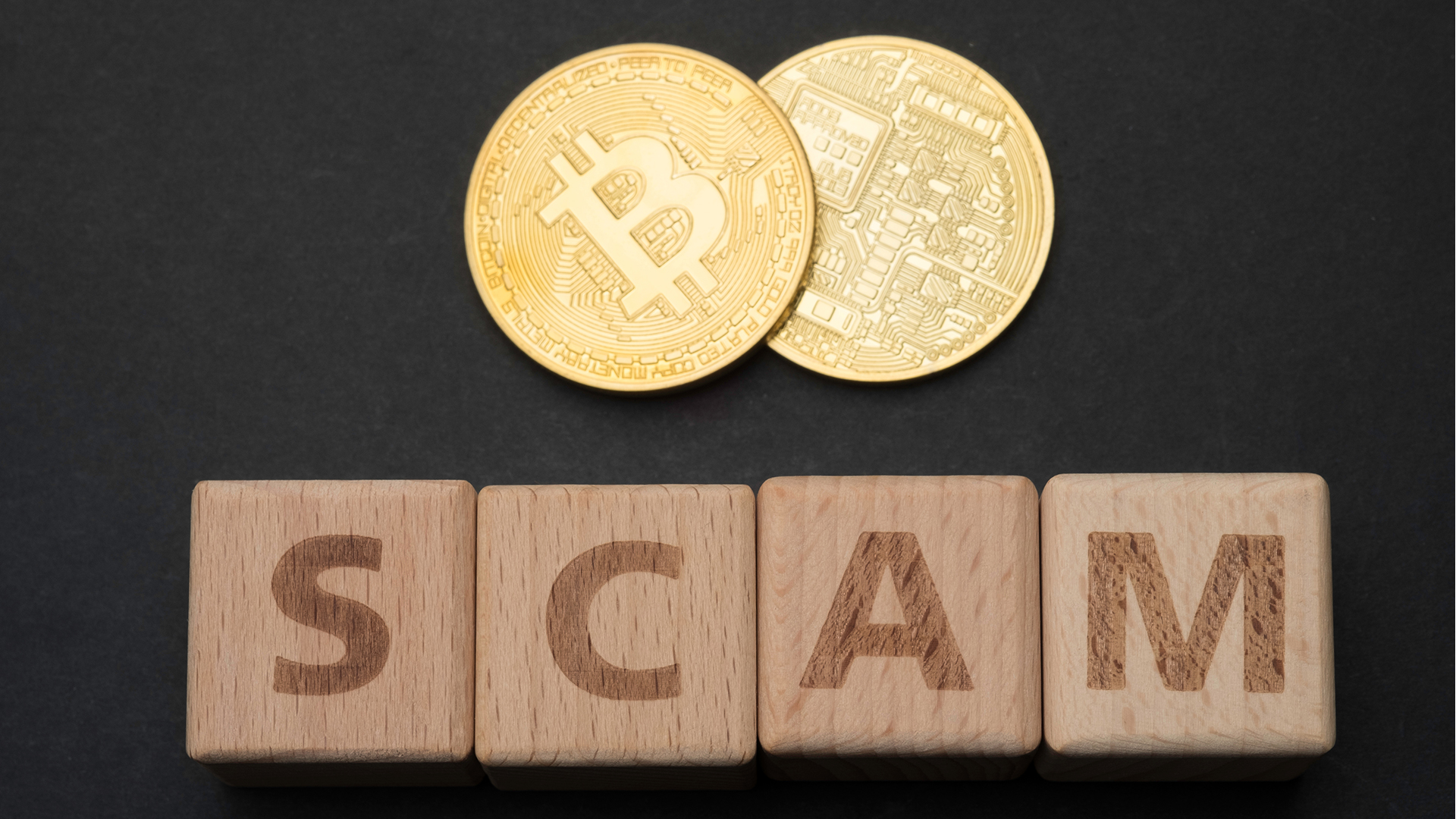 Cryptocurrency Scams and How to Deal With Them