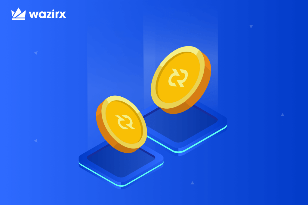 Decred is listed on WazirX