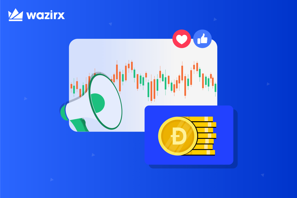What is the reason behind the popularity of Dogecoin - WazirX