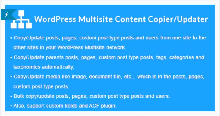 content copier