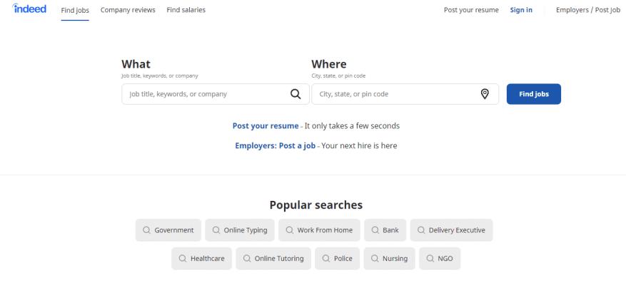 Create Job Boards Like Indeed