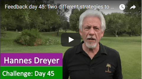 [Day 45] Two Different Strategies To Financial Freedom