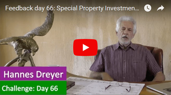 [Day 66] Special Property Investment Promotion For Black Friday