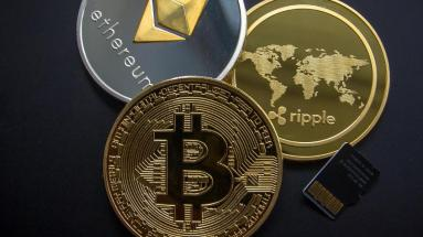 Bitcoin 3 Coins