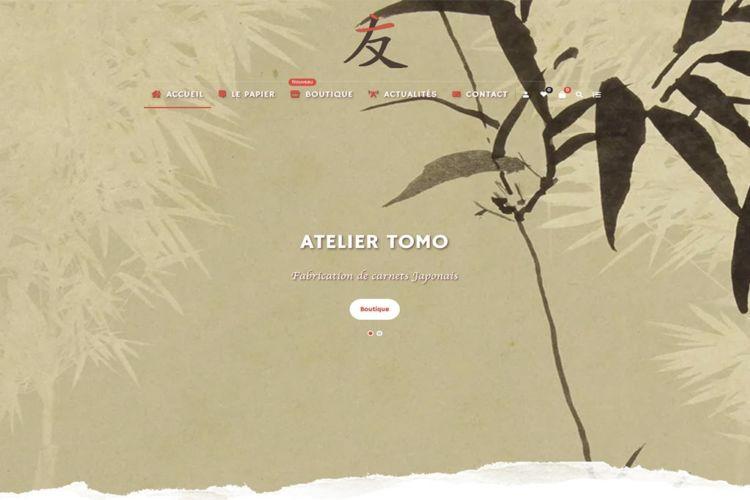 Atelier TOMO