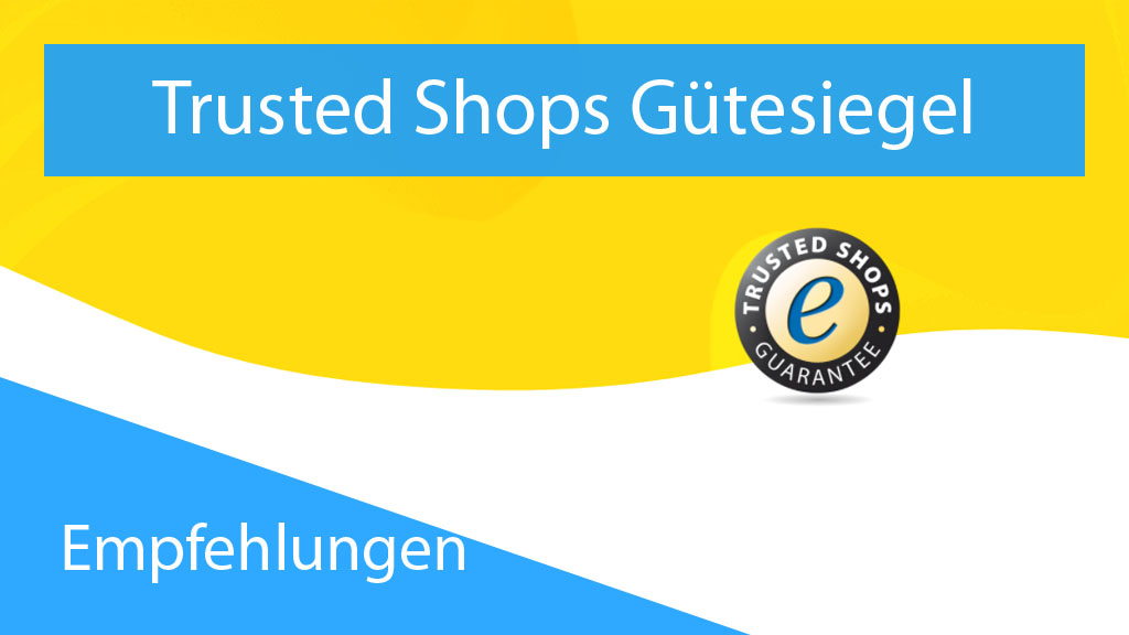 Trusted Shops - Thumbnail