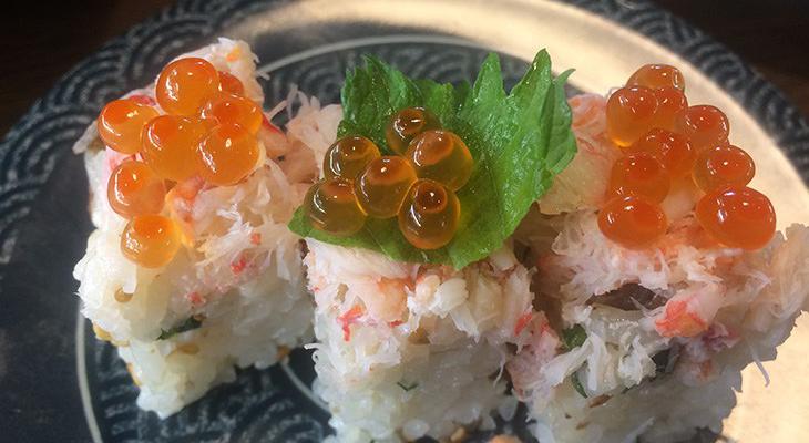 くら寿司の高級版「無添蔵(むてんくら)」の内装、料理の写真をアップ