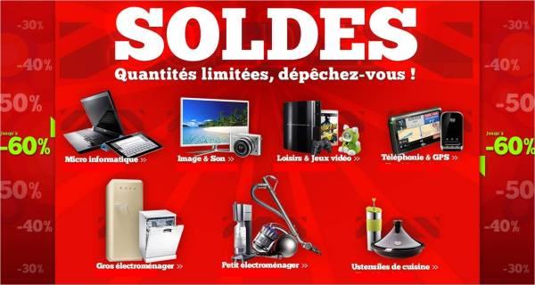 Soldes Webdistrib