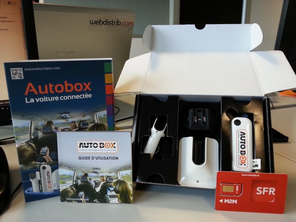 Autobox