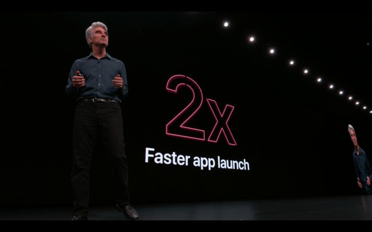 WWDC19 - iOS - Performance - App launch