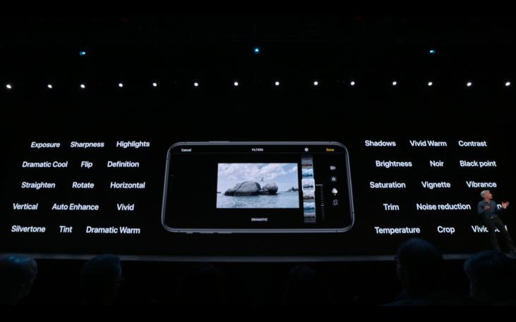 WWDC19 - iOS - Photos