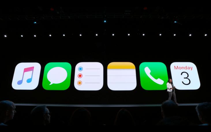 WWDC19 - iOS - HomePod