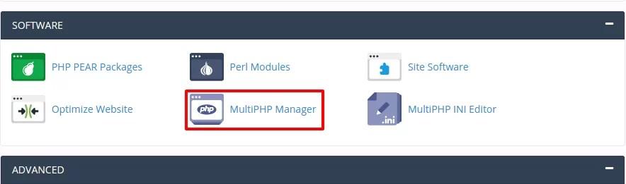 multi php tool