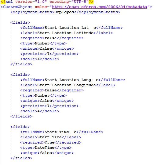 Salesforce Webner