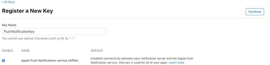 push notification 5