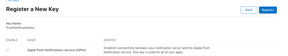 push notification 6