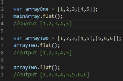 ECMAScript code-01