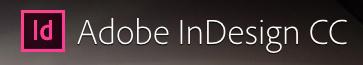adobe indesign logo banner