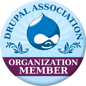 Web Spiders Now a Part of the Drupal Association
