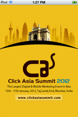 Event2Mobile Ensures CAS 2012 Is A Better Experience For The Visitors
