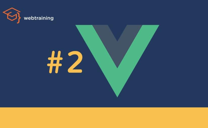 Truco de Vue.js #2: Quiero usar Vue.js en un proyecto grande y viejo.