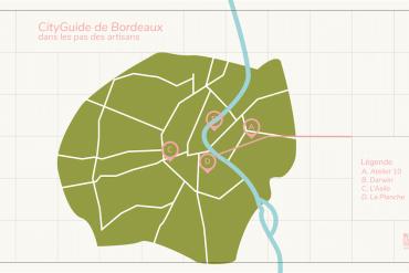 cityguide Bordeaux artisanat darwin asile atelier 10 la planche