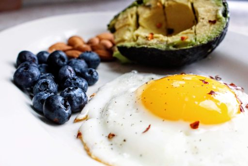 healthy food to deal with hunger and cravings