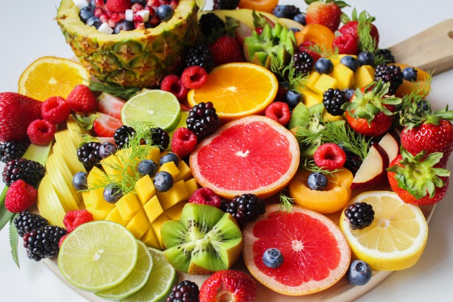 Is The Fruit Diet Good For Weight Loss