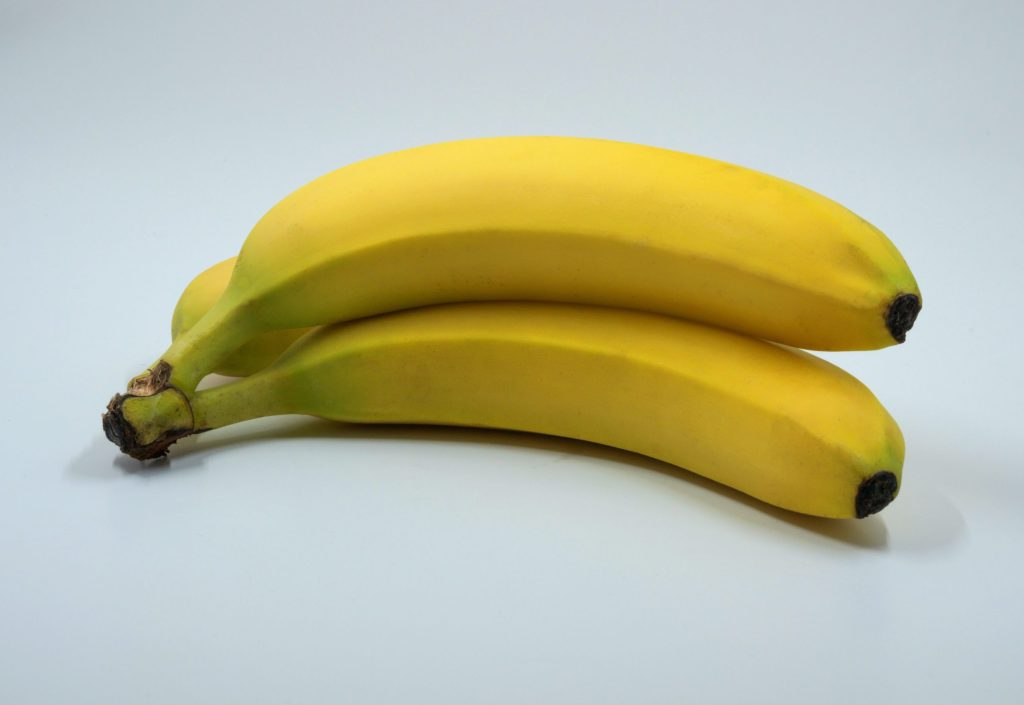 banana as fruit for weight loss