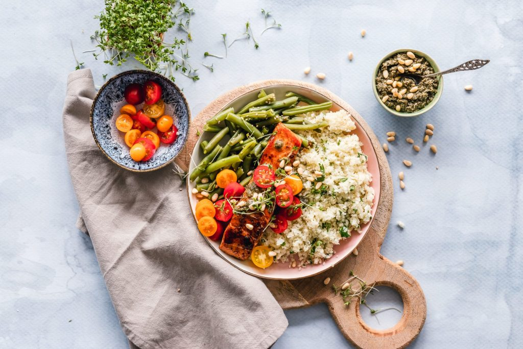 Will quinoa help you lose weight