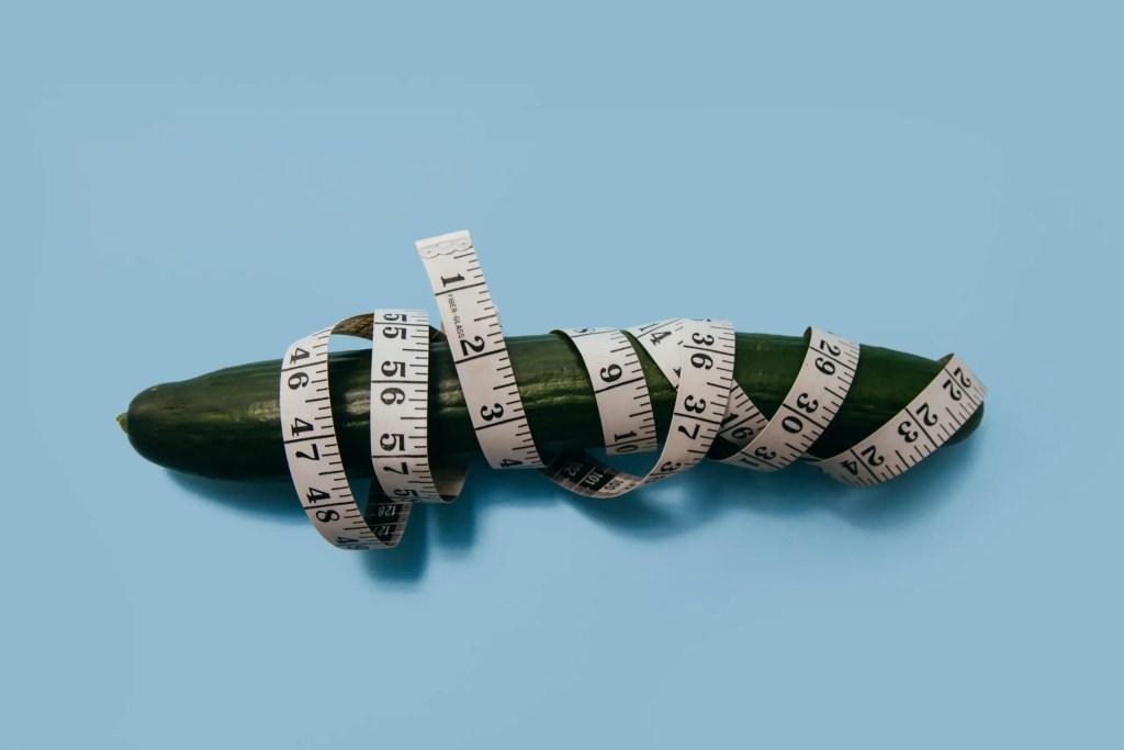 measuring circumference as fat loss progress