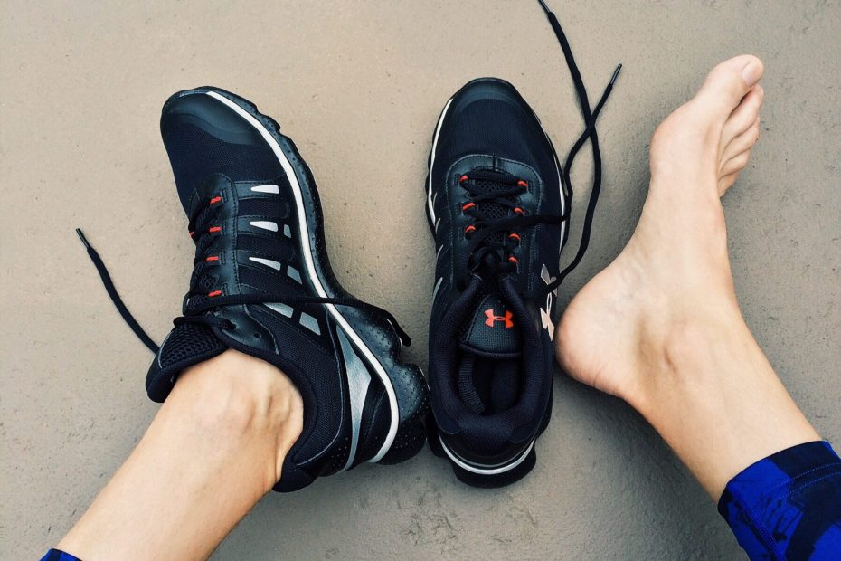 How To Lose Weight In Your Feet (Is It Possible)